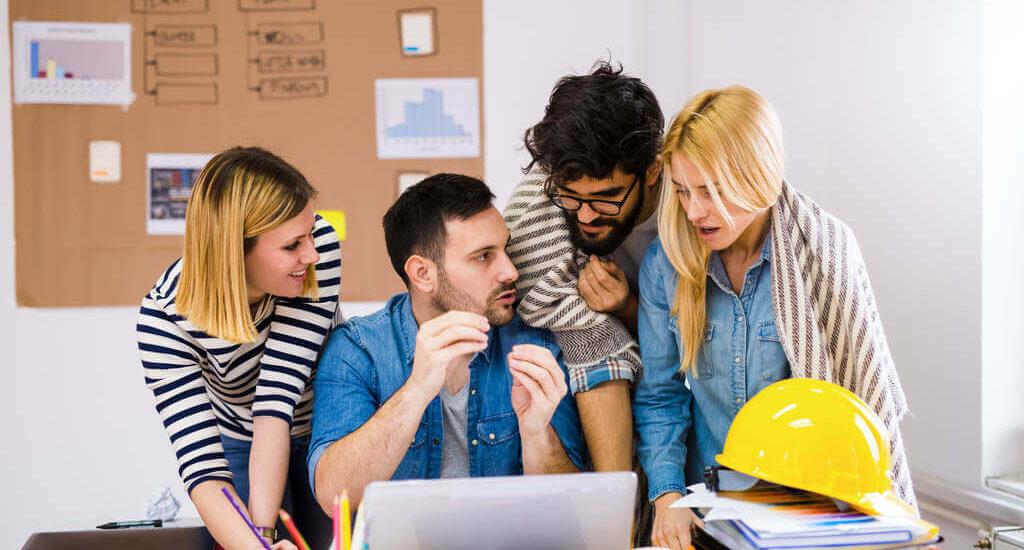 Design thinking: como criar experiências mais humanas por meio da arquitetura