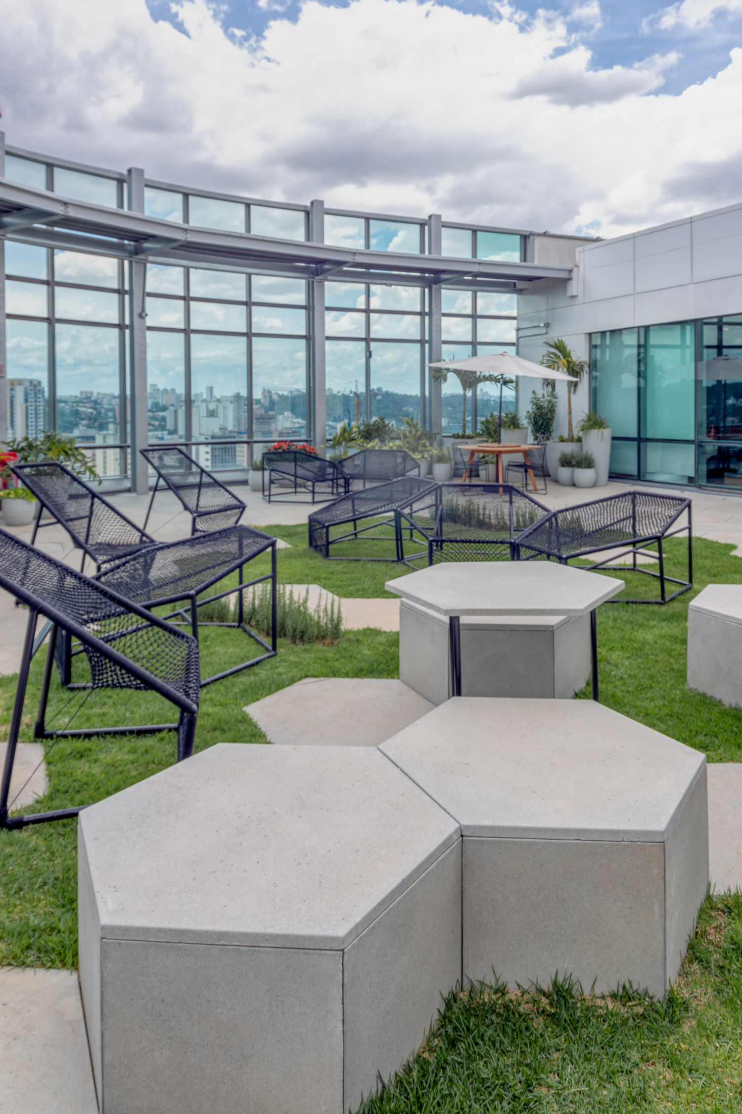 hotel accor rooftop sp